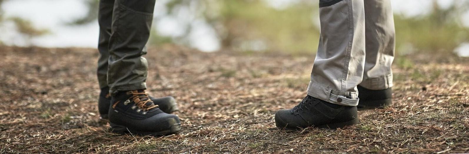 Guide til imprægnering af sko & støvler – Læs mere her