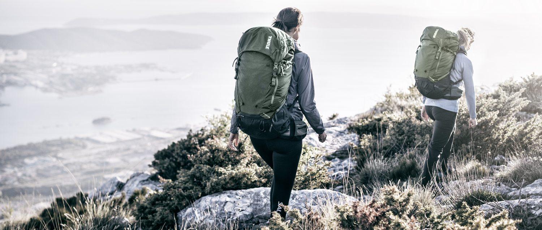Vi kan hjælpe dig, når du skal vælge rygsæk
