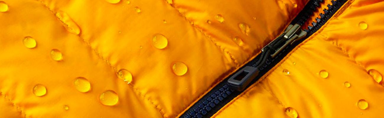 Dunvask: Sådan vasker du produkter med dun