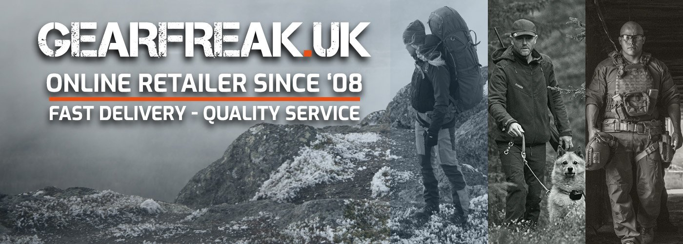 Banner: GearFreak.uk
