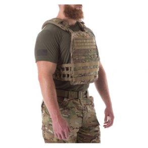 Combat Vest & Basic
