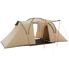 4 Person Tents