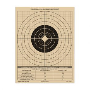 Targets & Targets