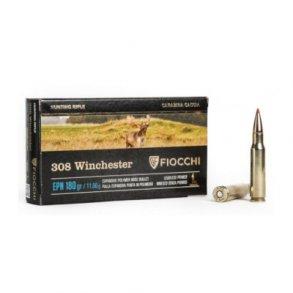Riffel ammunition