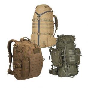 Rygsække & Daypacks
