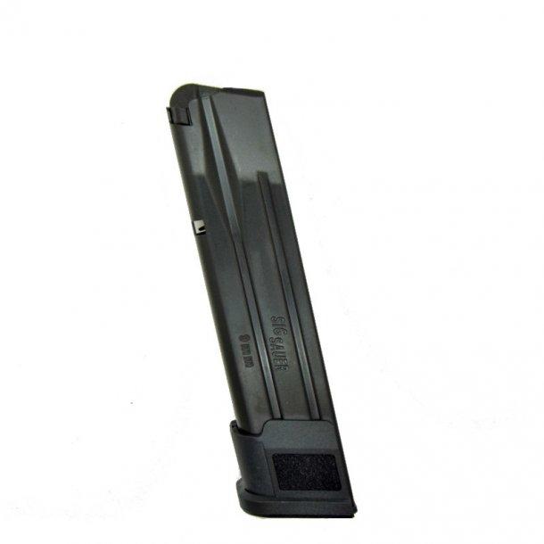 Sig Sauer - Magasin P320 fullsize (19 skud)