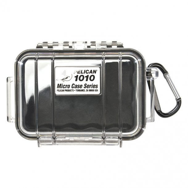 PELI - 1010 Micro Case