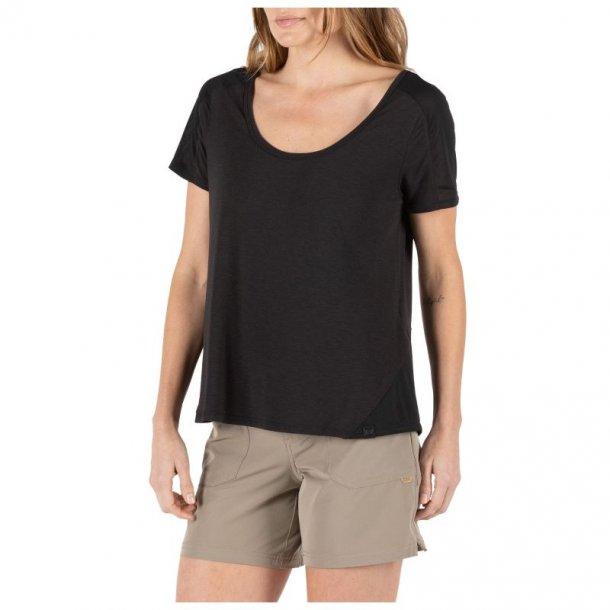 5.11 - Riley Trænings T-shirt - Woman