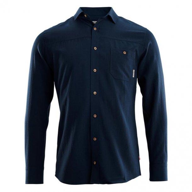 Aclima - LeisureWool Woven Uldskjorte