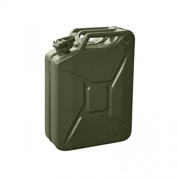Rawlink - Jerry Can Benzindunk (20 liter)