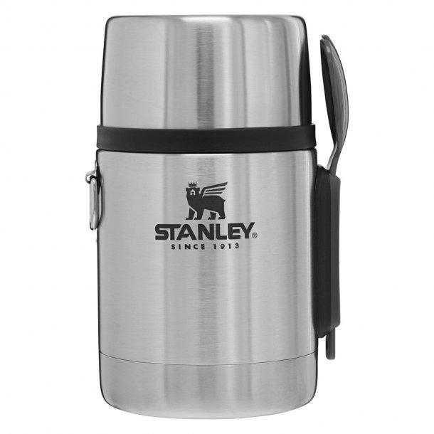 Stanley - Adventure Vacuum Food Jar 0,53L