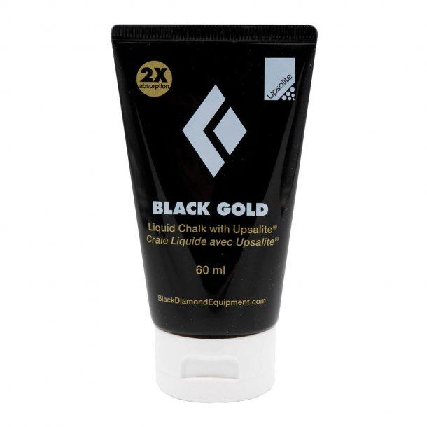 Black Diamond - Flydende Black Gold Kalk (60 ml)