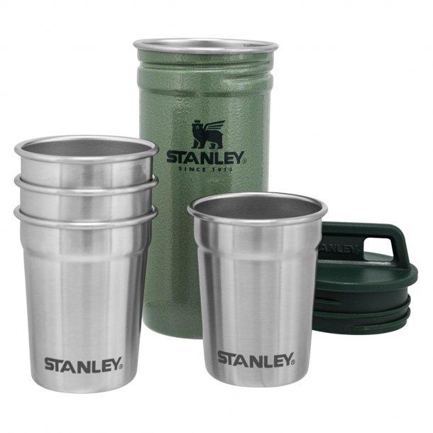 Stanley - Adventure Shotglas Sæt