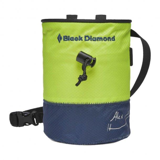 Black Diamond - Freerider Kalk Pose