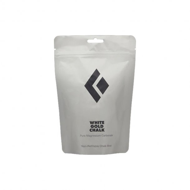 Black Diamond - White Gold Kalk Shot (Ikke Genopfyldelig)