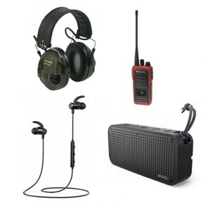 Lyd & Radio