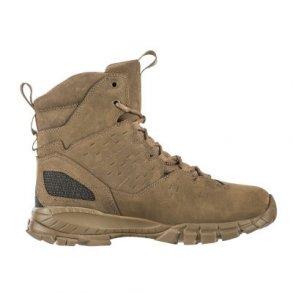 Militær støvler