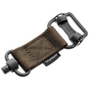 Rifle straps