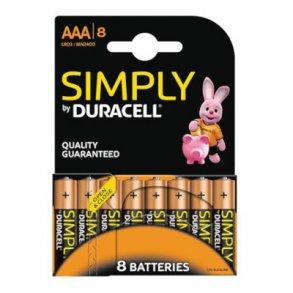 Strøm & Batteri