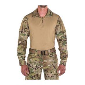 Militær beklædning