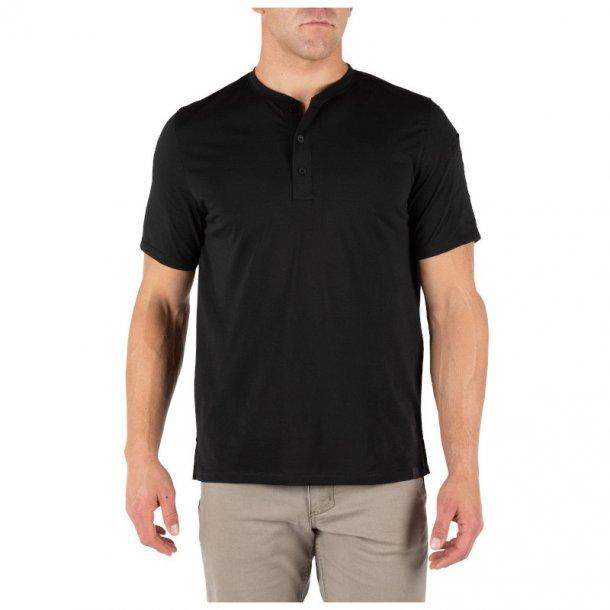 5.11 - Delta Henley T-shirt