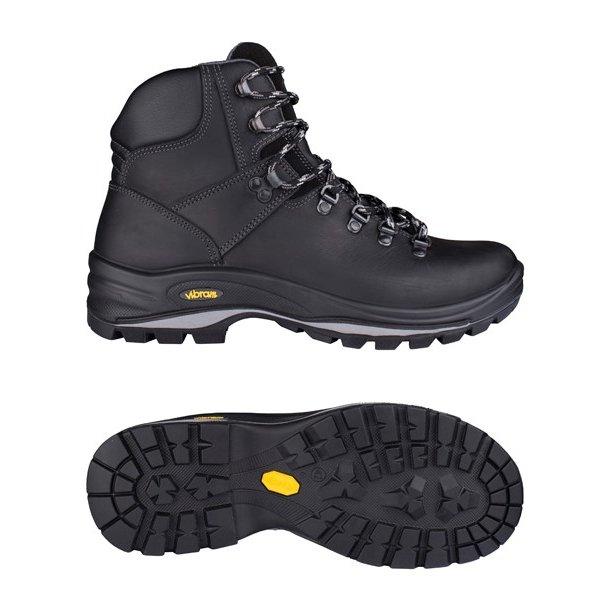 Solid Gear - Hiker Trekkingstøvle