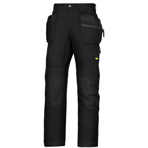 Snickers Workwear - LiteWork, 37.5 arbejdsbuks+ med hylsterlommer