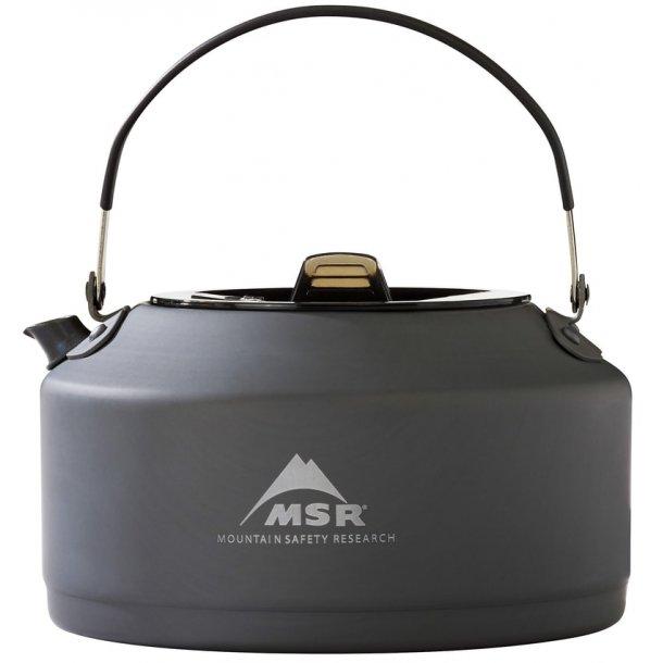 MSR - Pika 1 L Tekande