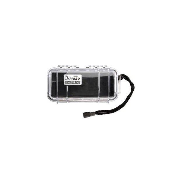 PELI - 1030 Micro Case