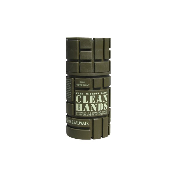 Pierre Beauvais - Clean Hands Håndsprit