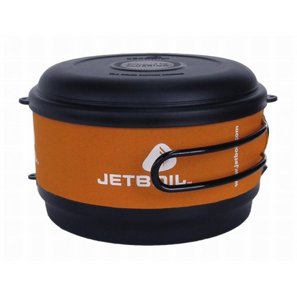 Jetboil - FluxRing Cooking Pot 1,5L