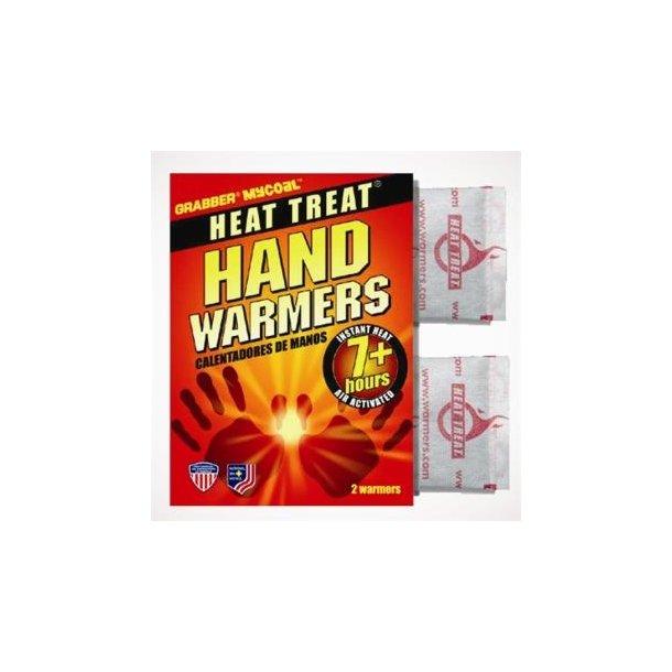 Grabber - Hand Warmer (2 pack)