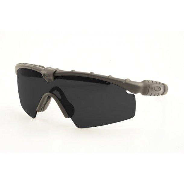 OAKLEY - M Frame 2.0 STRIKE Ballistiske Briller - 2 Linser