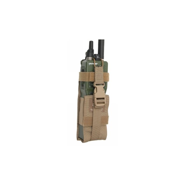 Tactical Tailor - Radio Pouch, Large