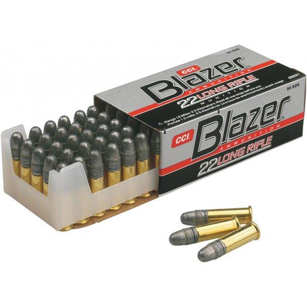 CCI - Blazer Salonpatroner (50 stk.)