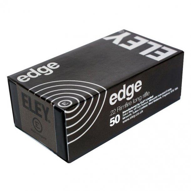 Eley - Edge 22LR Salonpatroner (50 stk.)