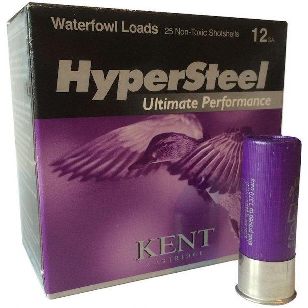 Kent - HyperSteel Jagtpatroner (25 stk.)