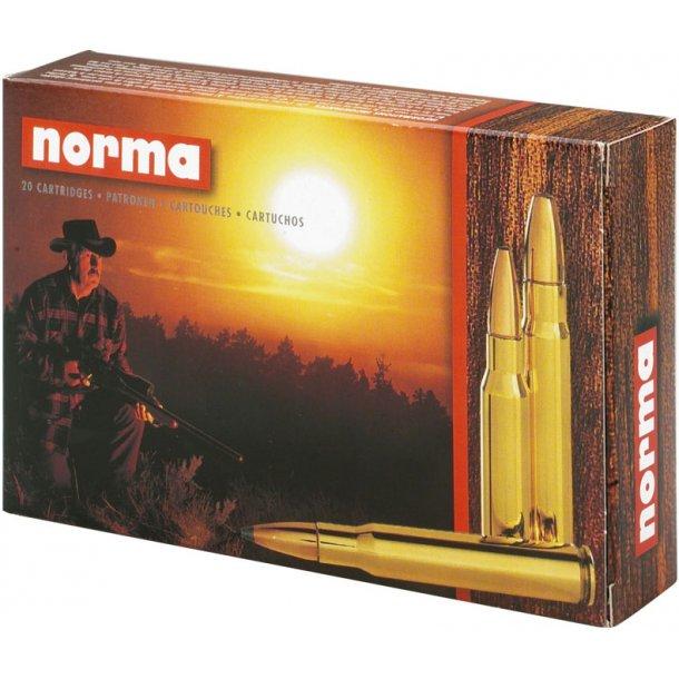 Norma - Rådyr Riffelpatroner (20 stk.)