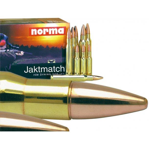 Norma - Jaktmatch Træningspatroner