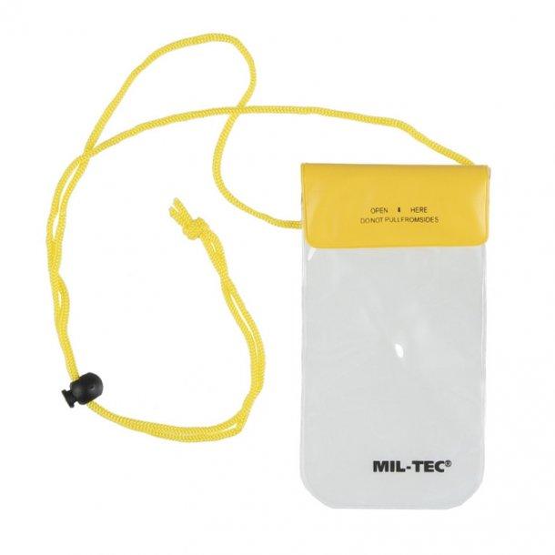Mil-Tec - Vandtæt Etui m. rem