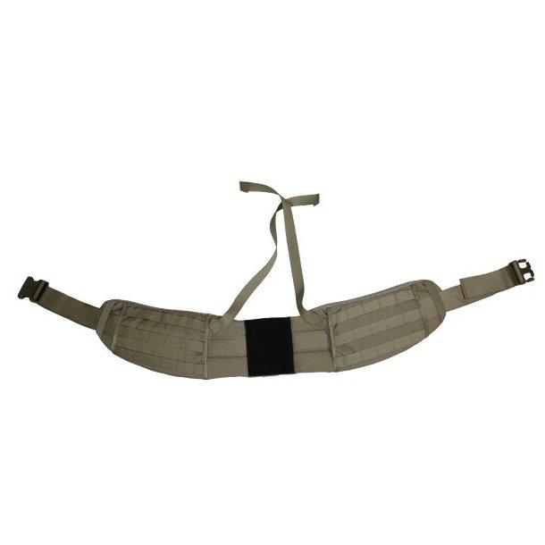 Eberlestock - Large Pad Replacement Hipbelt