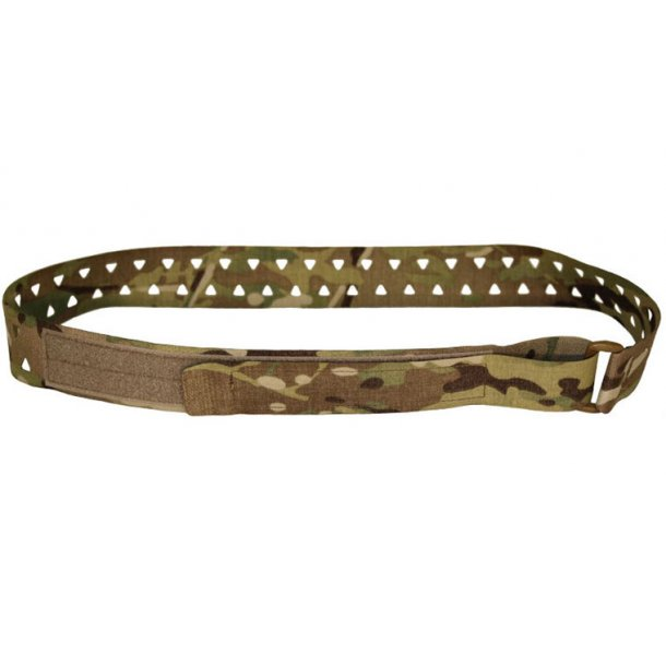 Tardigrade Tactical - Low Profile Laminate Belt