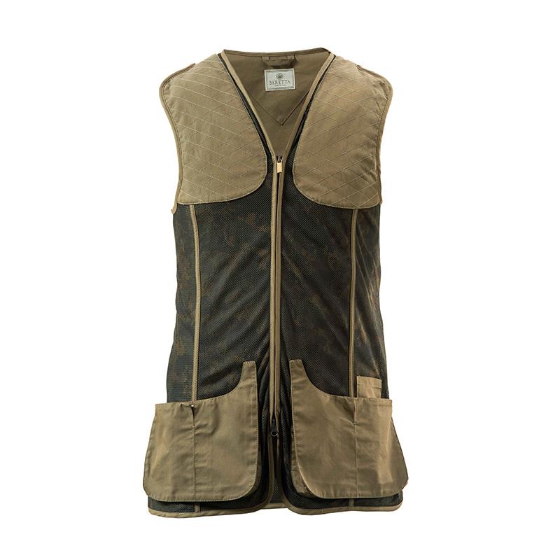 Beretta - Urban Camo Vest Small