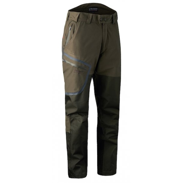 Deerhunter - Cumberland Bukser m. Hitena