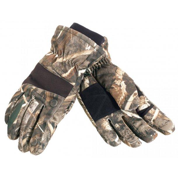Deerhunter - Muflon Handsker