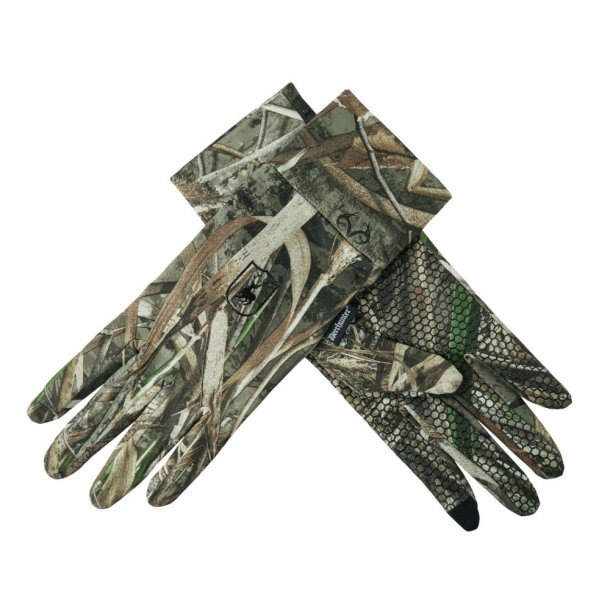 Deerhunter - Max 5 Handsker
