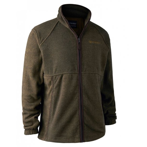 Deerhunter - Wingshooter Fleece Jakke
