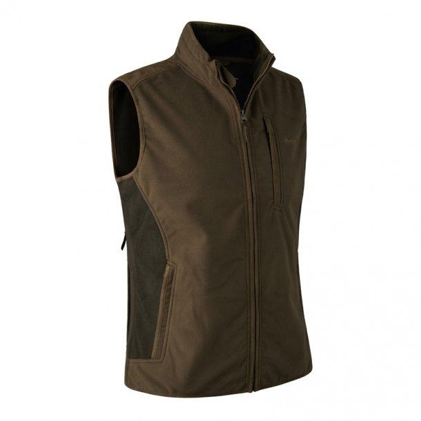 Deerhunter - Gamekeeper Bonded Fleece Vest