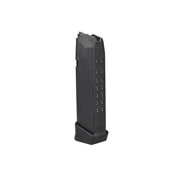 Glock - Magasin til Glock 17/34 (17+2 Skud)