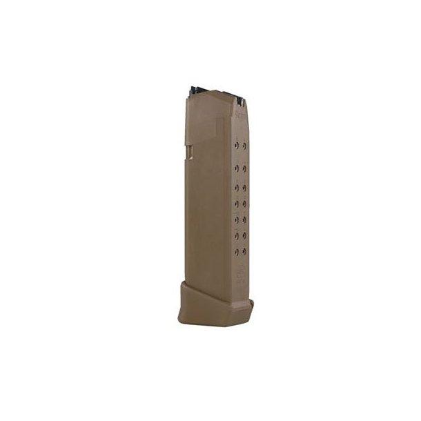 Glock - Magasin til Glock 19X (17+2 Skud)